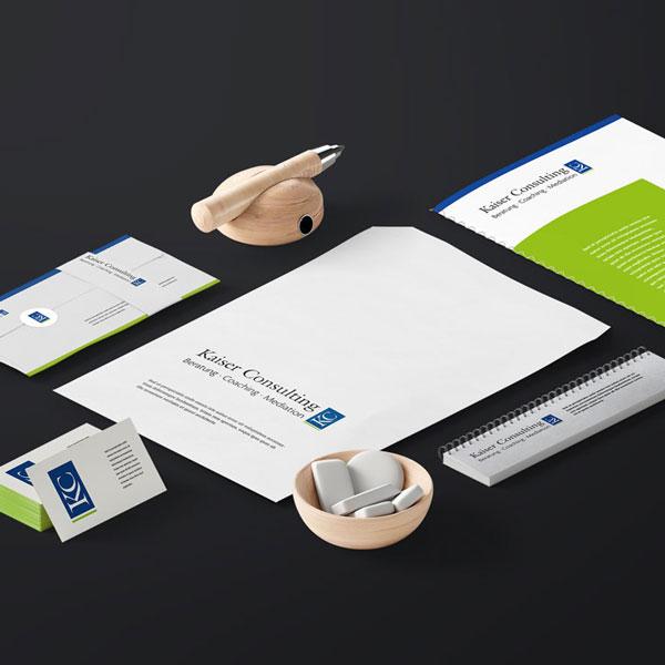 Logodesign Designbüro
